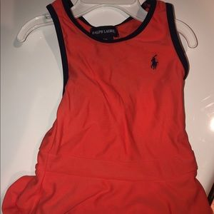 New with Tags Ralph Lauren 18 Months Swimsuit